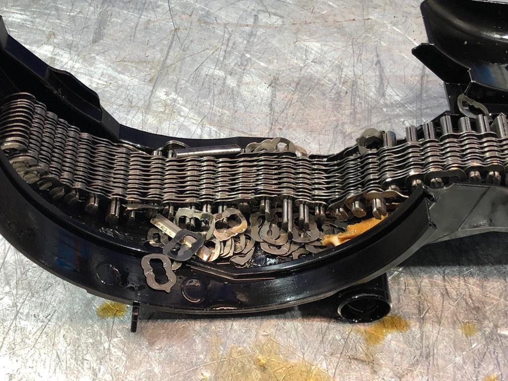 ремонт вариатора Audi A6 C6