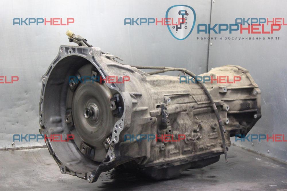 коробка передач AC60F Toyota