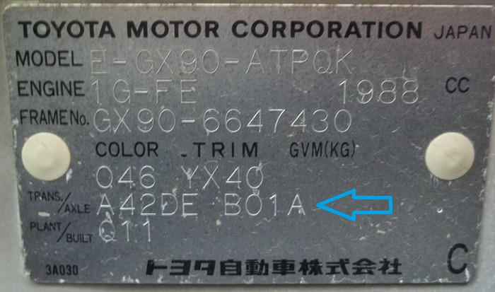 Подбор АКПП по марке автомобиля — основные правила