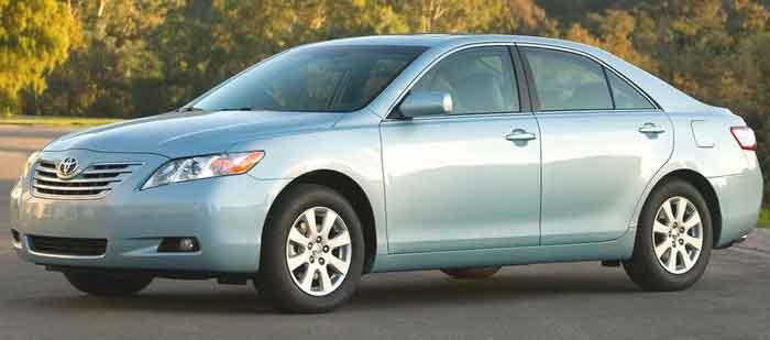 Как заменить масло АКПП Тойота Камри v40 | Периодичность | Фотоотчет