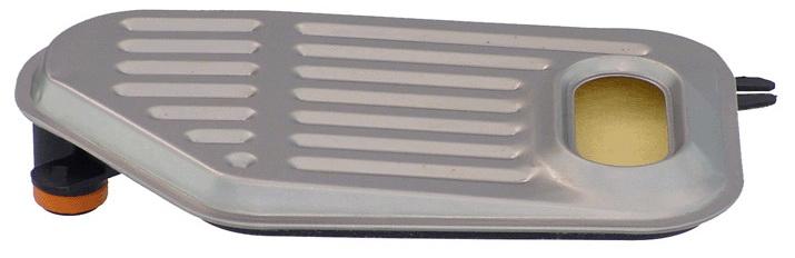 Замена масляного фильтра АКПП
