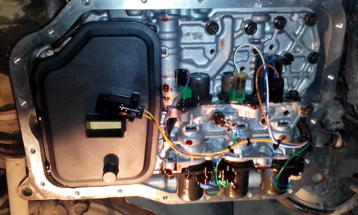 Пежо 308 замена топливного фильтра видео