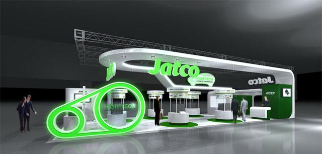 JATCO производство