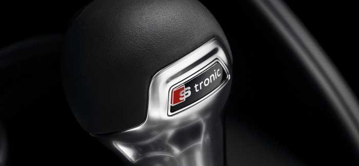 S-Tronic Audi коробка передач, отзывы и характеристики