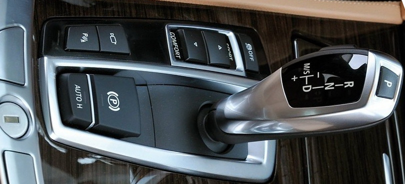 Неисправности коробки автомат (АКПП), которые требуют сервисного ремонта