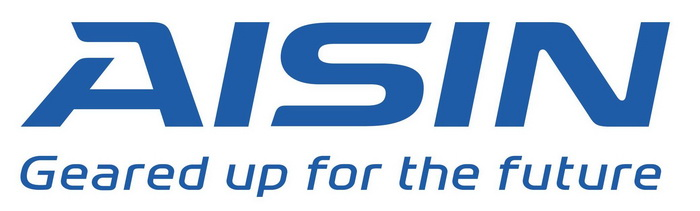 Логотип компании AISIN