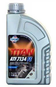Fuchs Titan ATF 7134FE