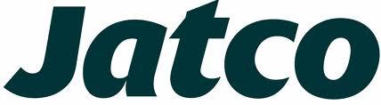 Логотип компании JATCO