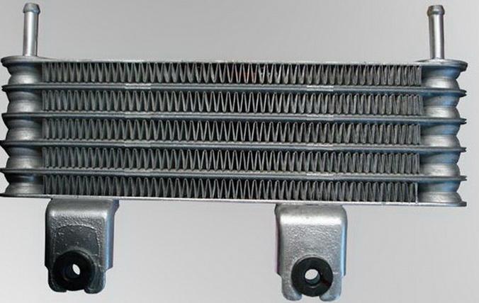 Охлаждение АКПП | Система охлаждения коробки автомат