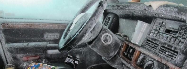 Что делать, если замерзла коробка передач? Замерзает АКПП — как решить проблему?