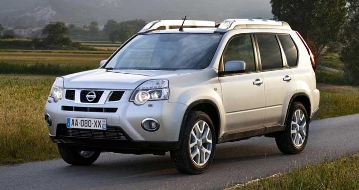 Замена масла в АКПП (Вариатор) Nissan X-Trail + Видео
