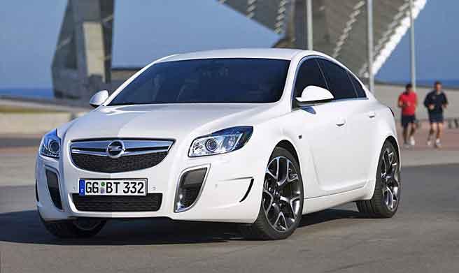 Opel Insignia замена масла в АКПП