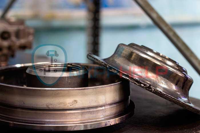 повреждение конусов на акпп Renault Fluence