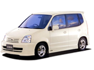 ремонт вариатора Хонда Капа