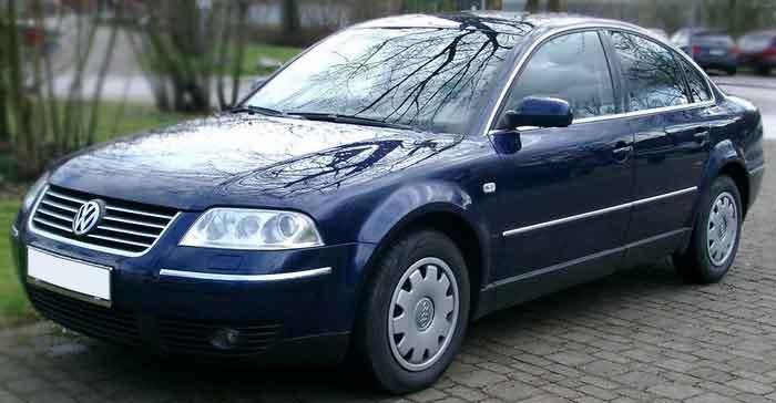 Ремонт АКПП 01N | Переборка автомата Volkswagen Passat B5