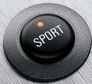 Спорт режим акпп