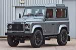 ремонт акпп Land Rover Defender