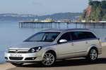 ремонт акпп Opel Astra Family