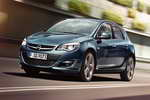 ремонт акпп Opel astra