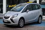 ремонт акпп Opel zafira