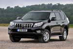 ремонт акпп Toyota Land Cruiser Prado
