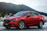 ремонт акпп Mazda 6