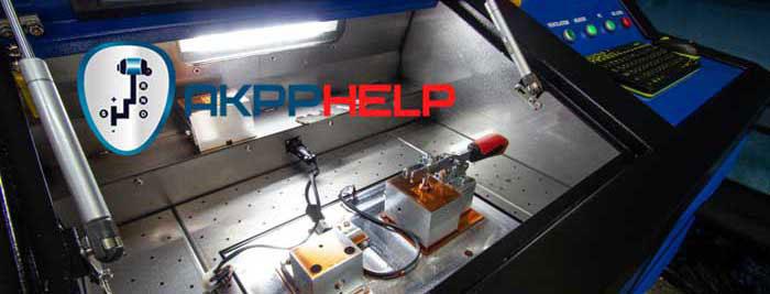ремонт гидроблока АКПП Ситроен С3