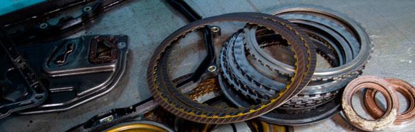 фрикционные диски
