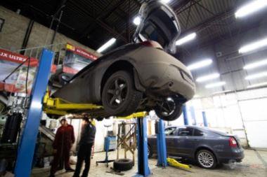 Ремонт АКПП Opel Astra (TF80) Дизель