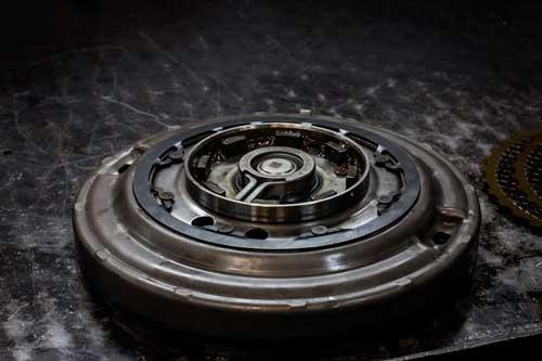 ремонт автоматической коробки передач Форд Мондео