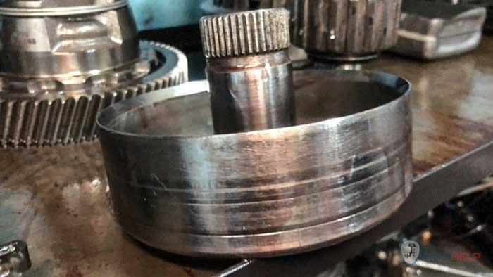 ремонт автоматической коробки передач Рено Флюенс