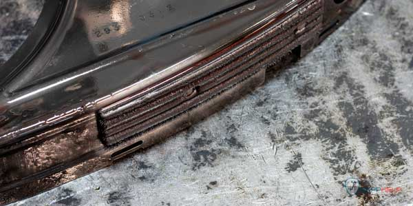 ремонт автоматической коробки Форд Эскейп