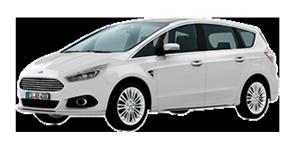 Замена масла в АКПП Ford S-Max