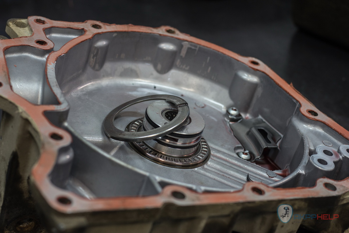 Диагностика форсунок двигателя Traveller I